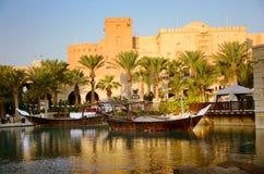 Dubai Imagenes de archivo