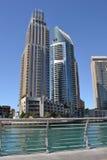 Dubai lizenzfreie stockfotos