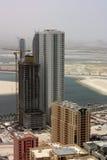 Dubai Stockfoto