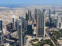 Dubai Foto de Stock