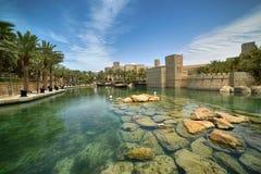 Dubai Royaltyfri Foto