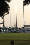 Dubai royaltyfri fotografi