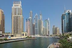 Dubai Royaltyfria Bilder