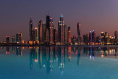 dubai Photo stock