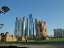 Dubai Arkivbild