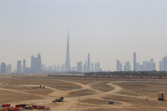 Dubai Royalty Free Stock Photos