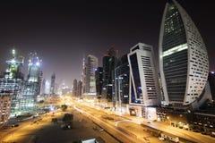 Dubai Arkivbilder