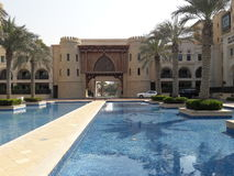 Dubai fotografering för bildbyråer