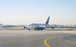 Dubai Airport Royalty Free Stock Images