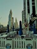 Dubai building stock images
