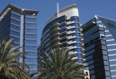 Dubai city Royalty Free Stock Photography