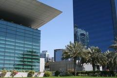 Dubai city Stock Images