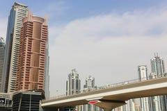 DUBAI City Stock Photos