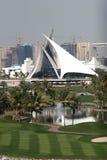 Dubai creek Stock Images