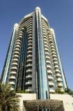 Dubai Creek Tower UAE Royalty Free Stock Images