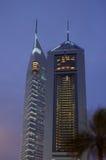 dubai emiraty górują obraz royalty free