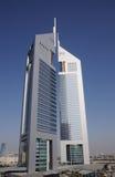 dubai emiraty górują fotografia royalty free