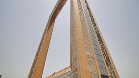 Dubai Frame is one of the latest landmark of Dubai, which located in Zabeel Park