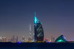 Dubai Royalty Free Stock Images