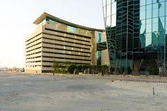 Dubai im Stadtzentrum gelegen Stockfoto