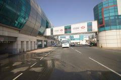 Dubai International Airport Stock Photos
