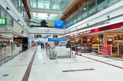 Dubai International Airport Royalty Free Stock Image
