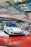 Tullfria Dubai Royaltyfri Foto