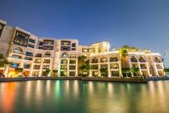 Dubai - JANUARY 9, 2015: Soul Al Bahar on January Stock Photo