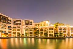 Dubai - JANUARY 9, 2015: Soul Al Bahar on January Royalty Free Stock Photography
