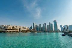 Dubai - JANUARY 9, 2015: Soul Al Bahar on January Stock Image