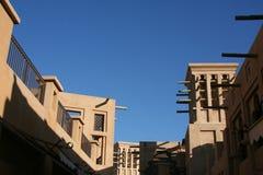 Dubai - jumeirah Stock Image