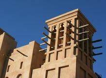 Dubai - jumeirah Royalty Free Stock Photography