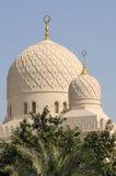 dubai jumeirah meczet Zdjęcie Stock