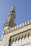 Dubai,Jumeirah Mosque Royalty Free Stock Photography