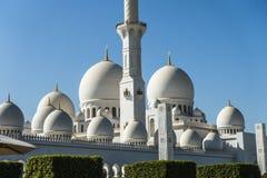 Dubai,Jumeirah Mosque Stock Photography