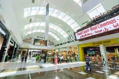 The Dubai Mal Royalty Free Stock Images