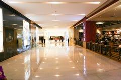 Dubai-Mall stockbild