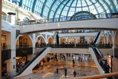 Dubai-Mall Lizenzfreie Stockfotografie