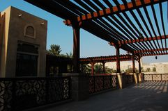 Dubai-Mall lizenzfreie stockbilder