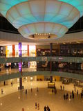 Dubai Mall in Dubai, UAE Stock Photos