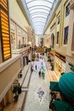 Dubai Mall,Dubai,UAE Stock Image