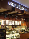 Dubai Mall in Dubai, UAE Royalty Free Stock Photos
