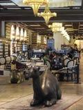 Dubai Mall in Dubai, UAE Stock Photography
