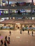 Dubai Mall in Dubai, UAE Royalty Free Stock Image