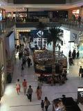 Dubai Mall in Dubai, UAE Stock Images