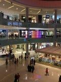 Dubai Mall in Dubai, UAE Stock Photo