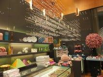 Free Dubai Mall In Dubai, UAE Stock Photos - 38356473