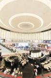 Dubai Mall. Interior royalty free stock photos