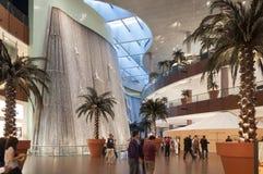 Dubai Mall Stock Photo