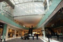 Dubai Mall Stock Image